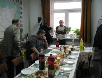 Wigilia w Kole 79 - 18.12.2010